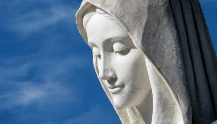 13. 5. Fatimská sv. omša