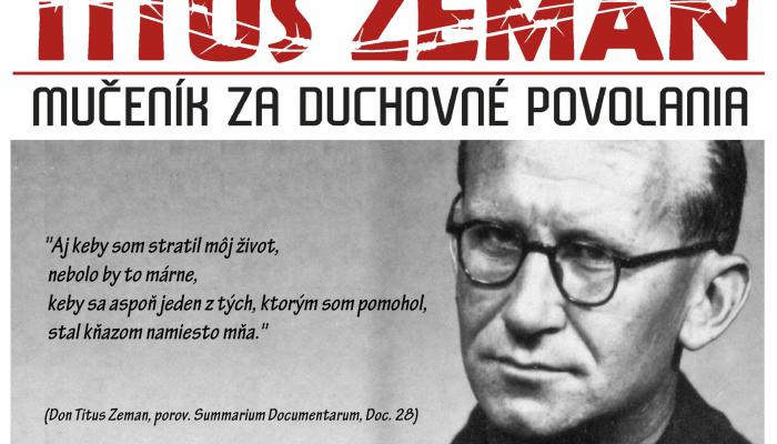 Slovensko bude mať nového blahoslaveného!